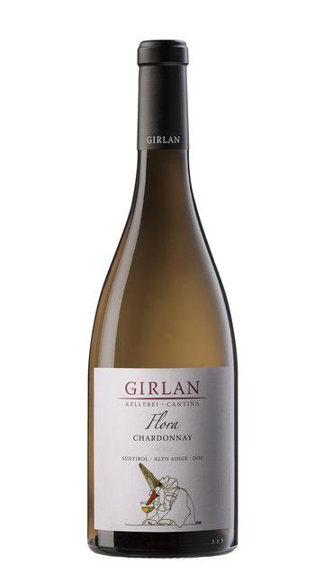 Chardonnay 'Flora' Girlan 2016