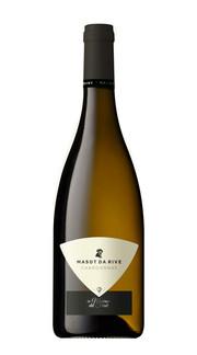 Chardonnay Masut da Rive 2017