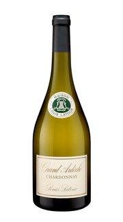 """Chardonnay """"Grand Ardèche"""" Louis Latour 2015"""