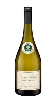 Chardonnay 'Grand Ardeche' Louis Latour 2015