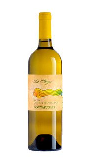 Chardonnay 'La Fuga' Donnafugata 2017