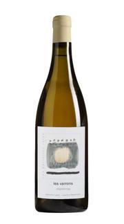 Chardonnay 'Les Varrons' Domaine Labet 2015