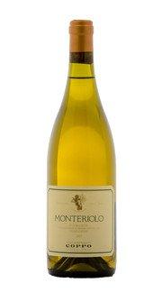 """Chardonnay """"Monteriolo"""" Coppo 2013"""
