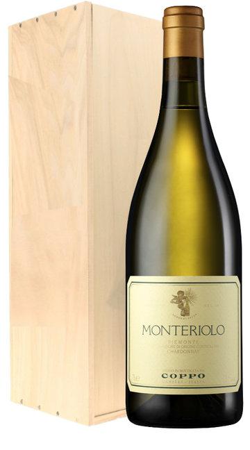 Chardonnay 'Monteriolo' Magnum Coppo 2015