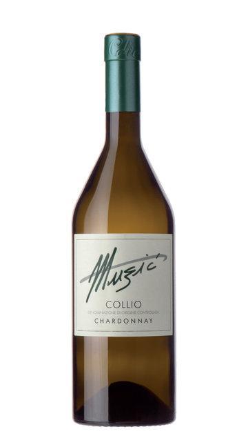Chardonnay Muzic 2017