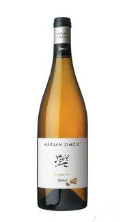 Chardonnay 'Opoka' Marjan Simcic 2014