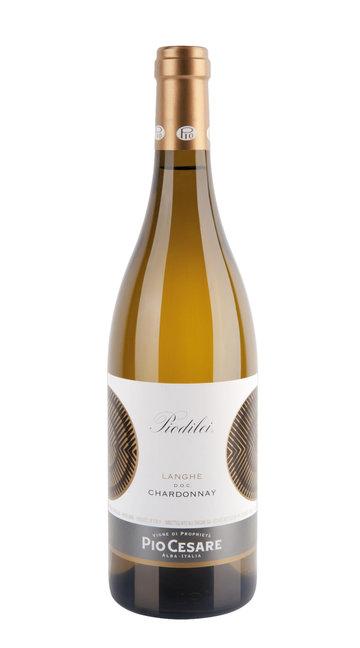 Chardonnay 'Piodilei' Pio Cesare 2015