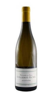"""Chardonnay """"Quintaine"""" Domaine Guillemot 2014"""