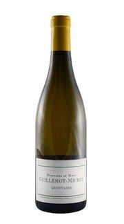 Chardonnay 'Quintaine' Domaine Guillemot 2015