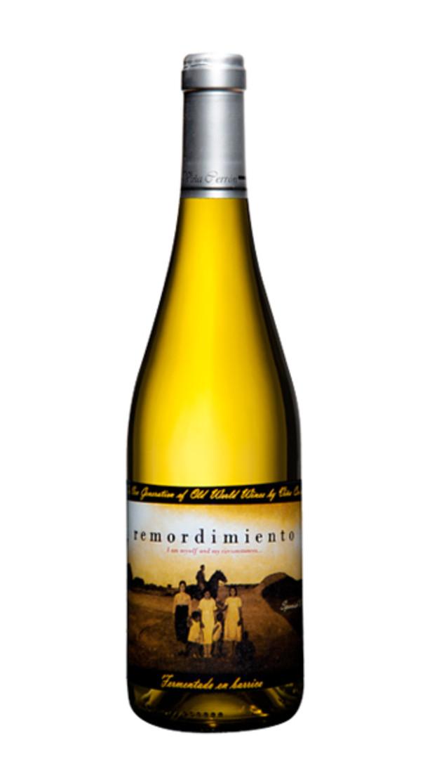 Chardonnay 'Remordimiento' Bodega Cerron 2017