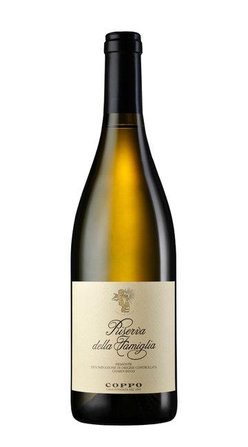 Chardonnay 'Riserva della Famiglia' Coppo 2012