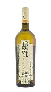 Chardonnay Rosset 2015
