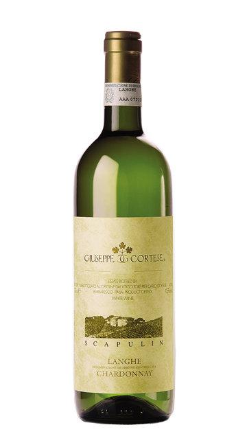 Chardonnay 'Scapulin' Giuseppe Cortese 2016