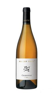 Chardonnay 'Selekcija' Marjan Simcic 2014