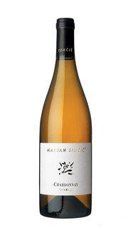 Chardonnay 'Selekcija' Marjan Simcic 2015