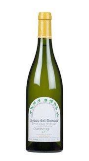 Chardonnay 'Sol' Ronco del Gnemiz 2016