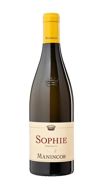 Chardonnay 'Sophie' Manincor 2016
