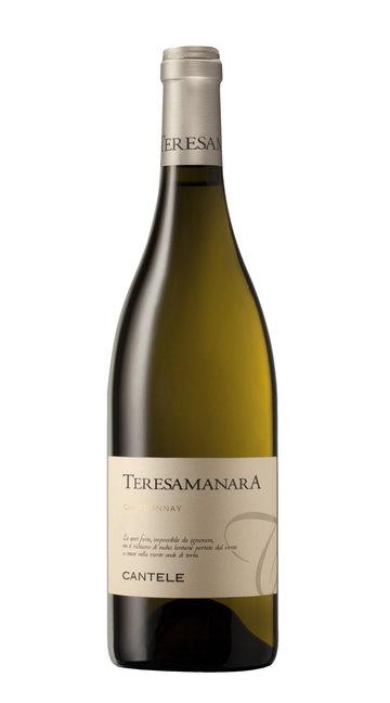 Chardonnay 'Teresa Manara' Cantele 2017