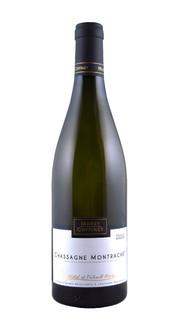 Chassagne Montrachet Blanc Morey Coffinet 2015