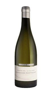 """Chassagne Montrachet Blanc Premier Cru """"La Maltroie"""" Bruno Colin 2012"""