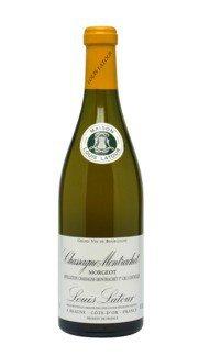 Chassagne Montrachet Blanc Premier Cru 'Morgeot' Louis Latour 2012