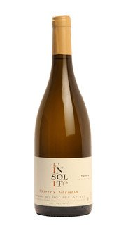 """Chenin Blanc Saumur """"L'Insolite"""" Domaine des Roches Neuves 2015"""
