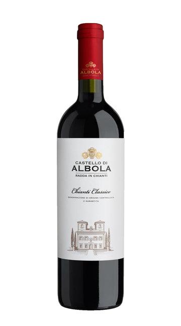 Chianti Classico Castello d'Albola 2014