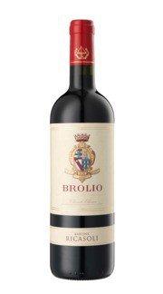 """Chianti Classico """"Brolio"""" Barone Ricasoli 2014"""