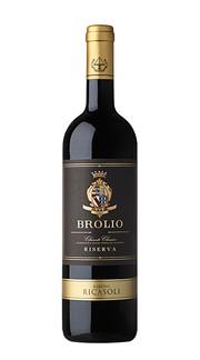Chianti Classico 'Brolio Riserva' Barone Ricasoli 2015