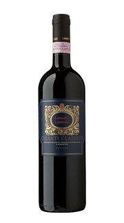 Chianti Classico 'Etichetta Blu' Lamole di Lamole 2015
