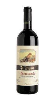 """Chianti Classico Riserva """"Il Poggio"""" Castello di Monsanto 2011"""