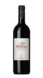 Chianti Classico 'Peppoli' Antinori 2015