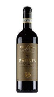 Chianti Classico Riserva 'Rancia' Fattoria di Felsina 2015