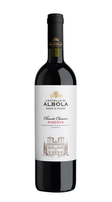 Chianti Classico Riserva Castello d'Albola 2015