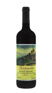 Chianti Classico Riserva Castello di Monsanto 2015