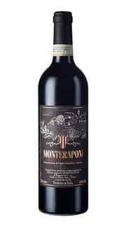 """Chianti Classico Riserva """"Il Campitello"""" Monteraponi 2013"""