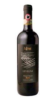 """Chianti Classico Riserva """"Le Vigne"""" Istine 2012"""