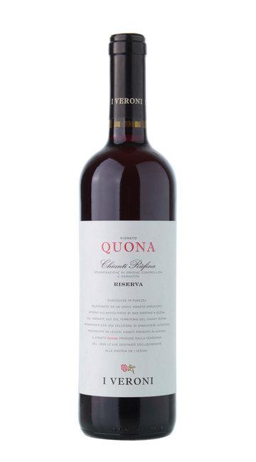 Chianti Rufina Riserva 'Quona' I Veroni 2014