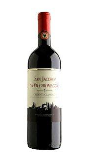 Chianti Classico 'San Jacopo' Castello di Vicchiomaggio 2015