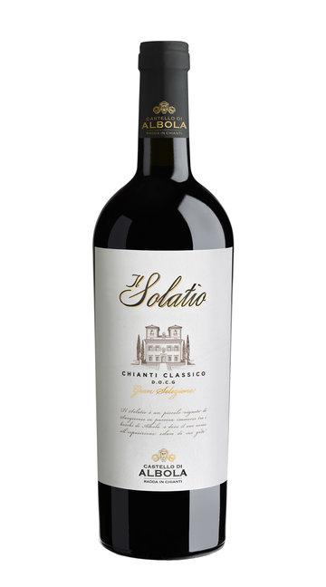 Chianti Classico Gran Selezione 'Il Solatio' Castello d'Albola 2013