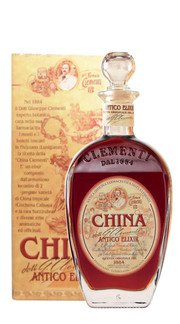 China Antico Elixir Clementi