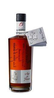 """Cognac """"L'Age des Fleurs"""" Leopold Gourmel"""