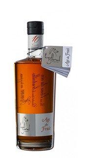 """Cognac """"L'Age du Fruit"""" Leopold Gourmel"""