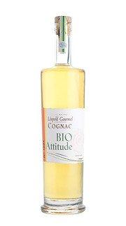 """Cognac """"Bio Attitude"""" Lepold Gourmel"""