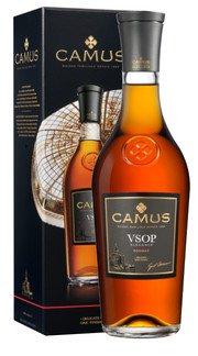 "Cognac ""Elegance"" Camus VSOP - 100 cl"