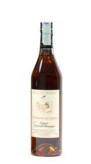 Liqueur au Cognac Mandarine Peyrot