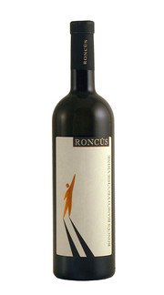 Collio Bianco Vecchie Vigne Roncus 2013