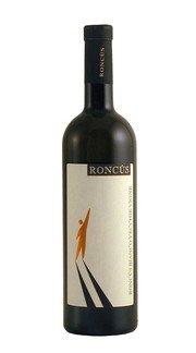 Collio Bianco Vecchie Vigne Roncus 2014