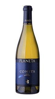 Cometa Planeta 2016