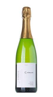 "Crémant d'Alsace Extra Brut ""Triple Zero"" Binner 2014"